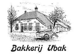 Bakkerij Ubak