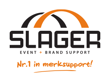 Slager Event + Brand Support